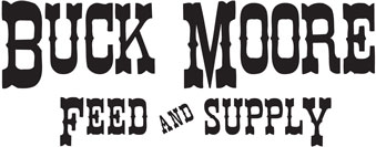 Buck Moore Feed and Pet Supply