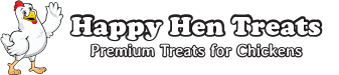 Happy Hen Treats logo
