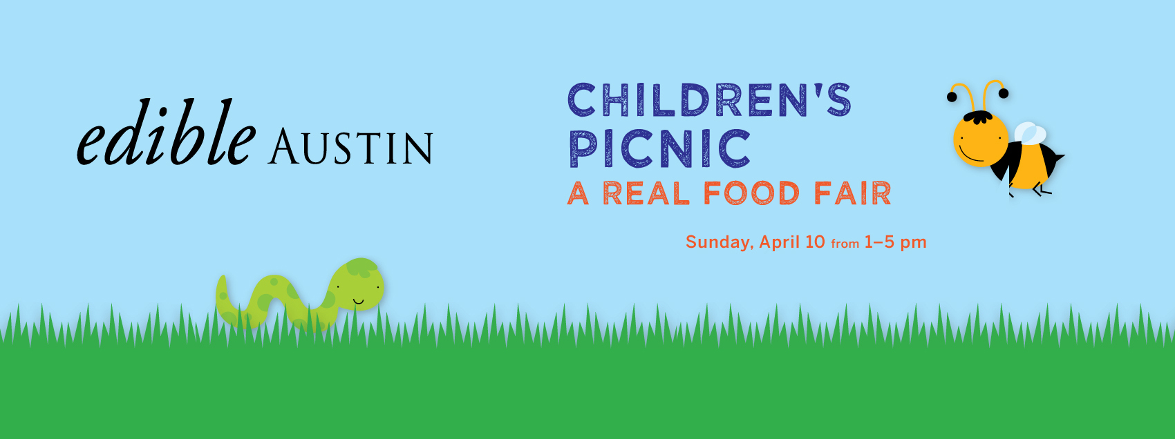 Free | Children's Picnic and Real Food Fair