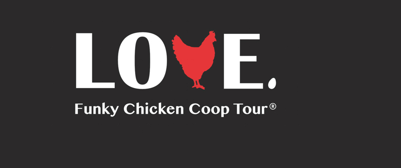 Love your chickens
